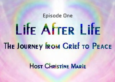 Life After Life Podcast