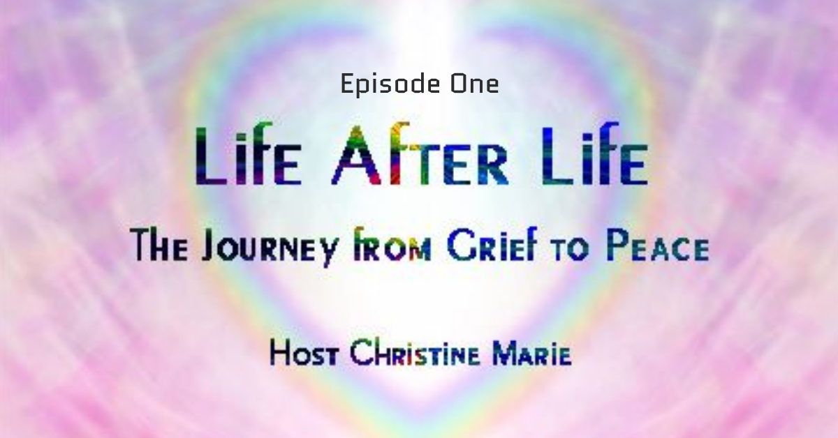 Soul Truths Journey from Grief to Peace