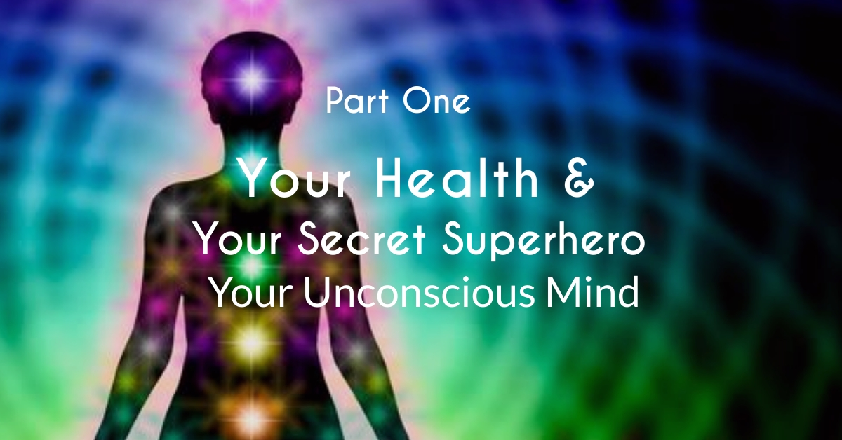 Your Health Secret Superhero