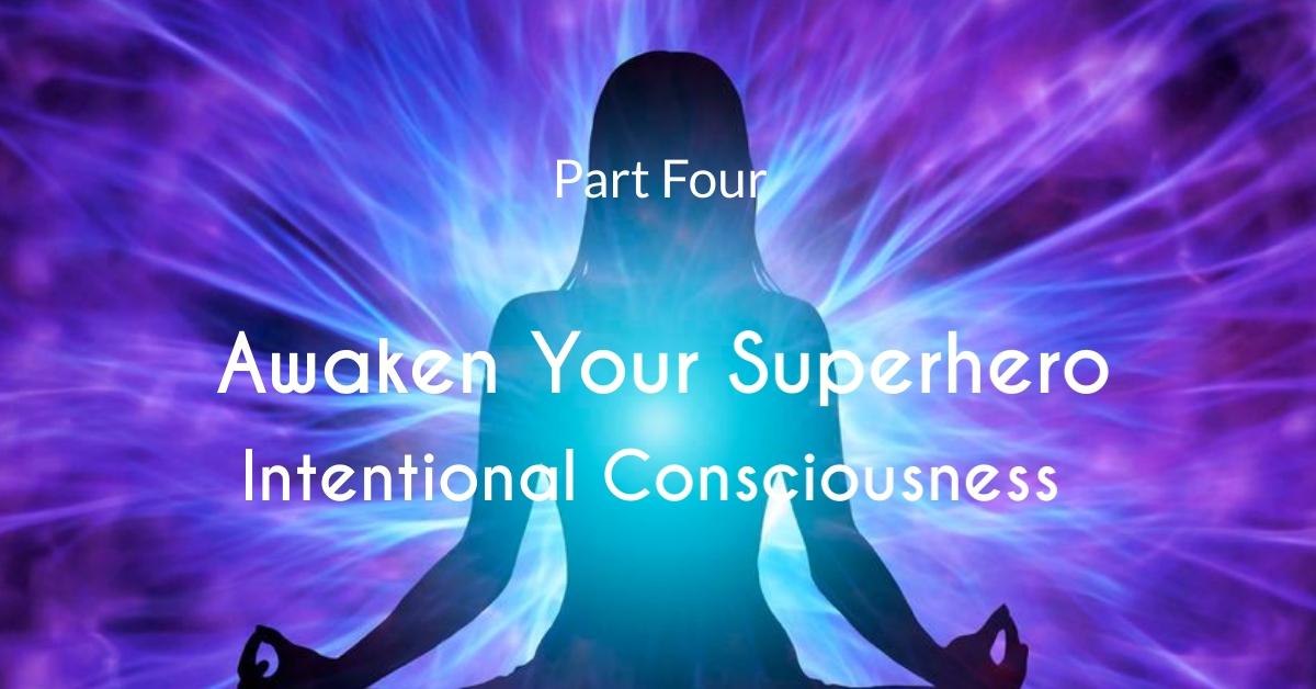 Intentional Conscious Awareness
