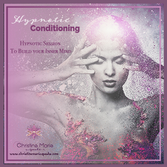 Hypnotic Conditioning Session