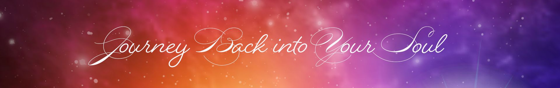 Journey back to your soul-wide-banner