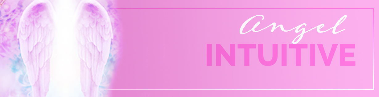 Angel Intuitive Banner