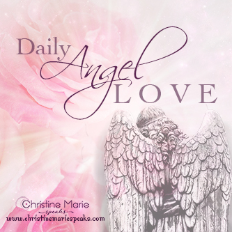 Soul Transformation Daily Angel Love