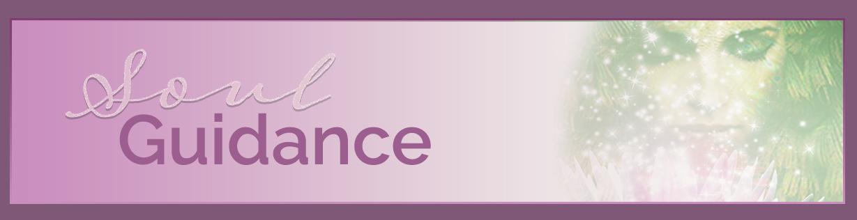 Soul Guidance Banner