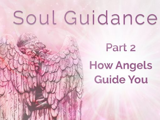 How Angels Guide You