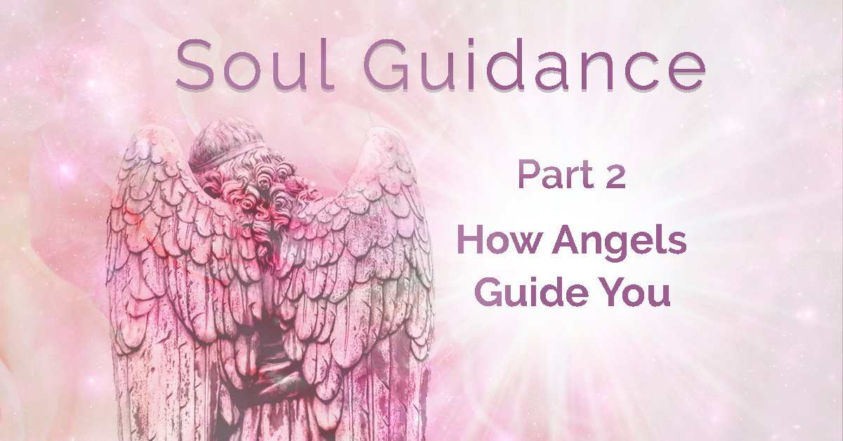 Angels Guide You