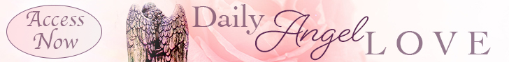 Daily Angel Love Meditation