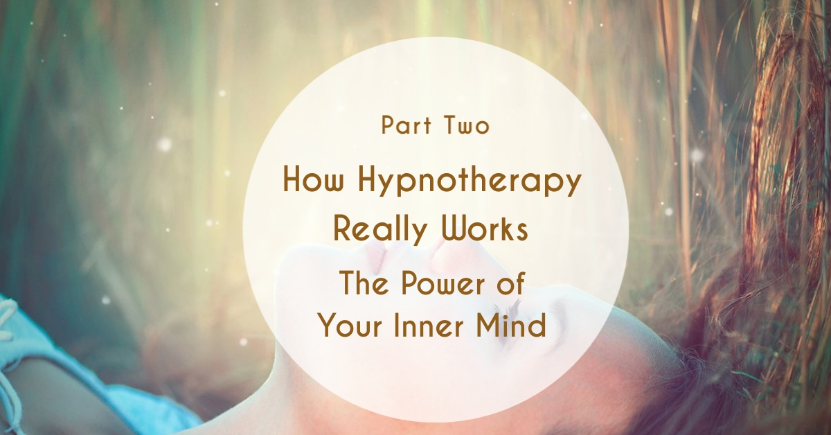 How Hypnotherapy Works