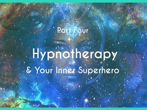 Hypnotherapy to Access Your Authentic Self-Esteem