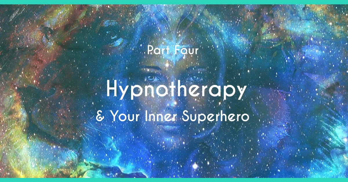 Hynotherapy - Awaken Your Inner Superhero