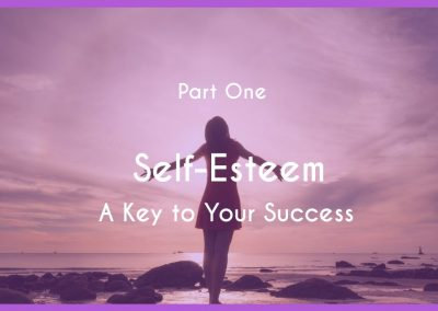 Self Esteem – The Secret to Authentic Success