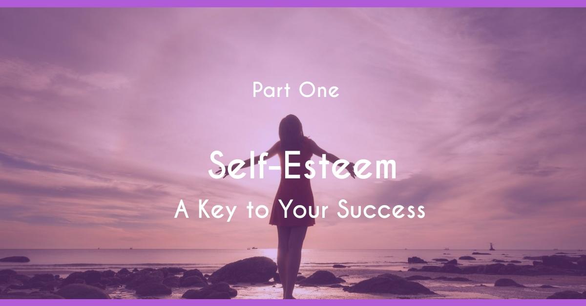 Self-Esteem and Your Success