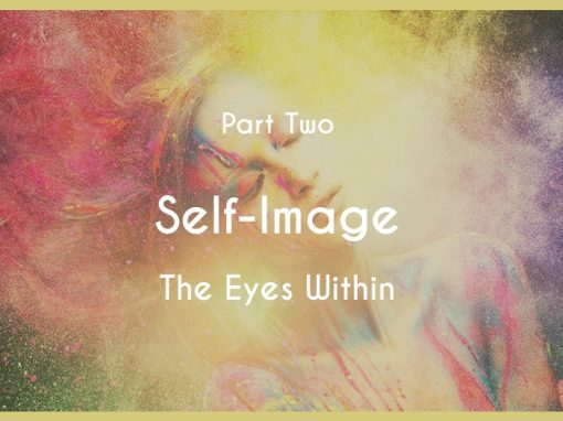 Self-Image – The Eyes Within
