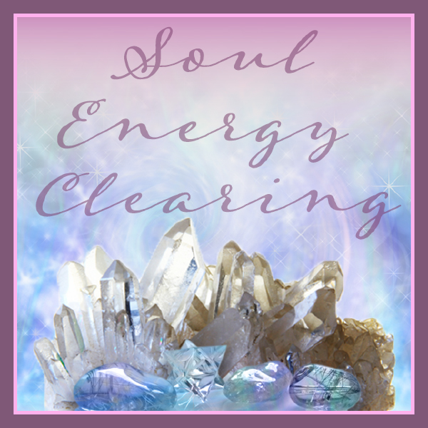 Soul Energy Clearing Sessions